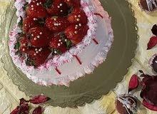 Noor cake