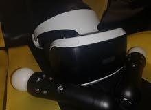 يلايستيشن VR للبيع