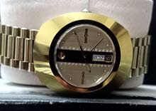 Authentic rado gold Plated Wristwatch for men
