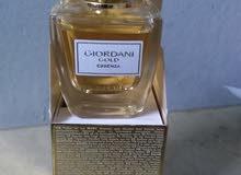 Giordani gold
