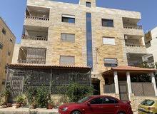 شقة طابق ثالث للبيع في ضاحية الامير حسن