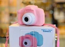 جديييد.. كاميرا أطفال
