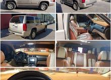 Chevrolet Tahoe 2008 for urgent sale