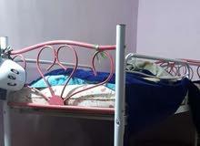 سرير طابقين بسعر مناسب جداً اقرء الوصف