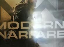 لعبه call of duty modren warfare