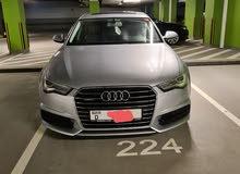 2017 Audi A6 35FSI, V6