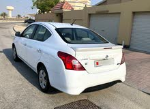 Nissan Sunny 2018 xellent condition