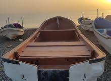 قارب 25 قدم للبيع بدون ملكيه