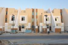 فيلا تاون هاوس بمنطقة الزاهية بإمارة عجمان فقط 790 الف