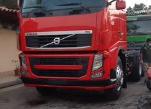 فولفو FH12 480 سيكسويل  volvo 2010