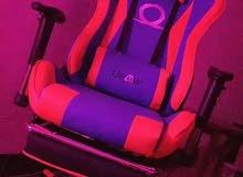 كرسي كيمنك ماركة كيمر مستعمل اسبوع اقره الوصف