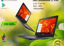 Dell latitude Chromebook