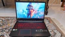 Acer Gaming Laptop i5 10th Gen 1TB 256GB SSD 4GB GTX Nvidia