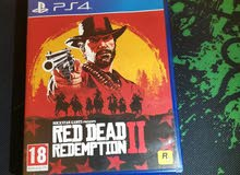 Red Dead ll
