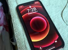 Apple iphone XR 128 GB red very good condition 95% health