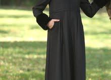ملابس حجاب أطفال وعمر حاير من8_14السنة متوفر جملة و قطاعي
