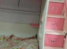 غرفة نوم بنات طوابق