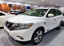 Nissan Pathfinder, 2013 For Sale