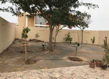 تملك فيلا سكنية في مصفوت حوض 8 خلف محكمة مصفوت ومركز سند وقريب سد حتا والاستاد