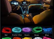 Dashboard Led lights