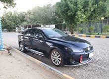 Lexus Is300 ( 2009, 130 km) for sale or exchange