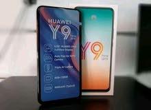 Huawei Y9 pro 2019