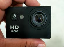 copy of GoPro camera