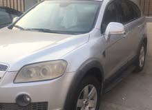 Available for sale!  km mileage Chevrolet Captiva 2008