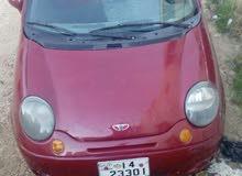 +200,000 km mileage Daewoo Matiz for sale