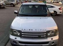 +200,000 km mileage Land Rover Range Rover Sport for sale