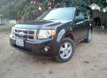 Used condition Ford Escape 2008 with 190,000 - 199,999 km mileage