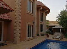 5 rooms  Villa for sale in Al Riyadh city Al Wahah