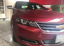 Automatic Red Chevrolet 2014 for sale