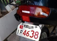 دراجه ياماها 60cc