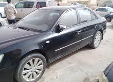 Used condition Hyundai Sonata 2009 with 180,000 - 189,999 km mileage
