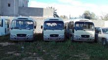 هونداي كونتي حافلة نافطة
