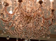 Buy Used Lighting - Chandeliers - Table Lamps with high-end specs