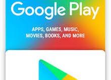 بطاقات جوجل و اي تونز من مصدر معتمد مكتبنا بالدوار السابع