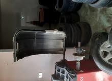 مكينة تعديل رصاص سيارات