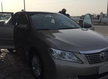 Available for sale!  km mileage Toyota Aurion 2015