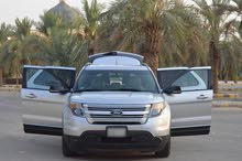 +200,000 km mileage Ford Explorer for sale