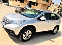 Honda Crv 2014 Model For Sale