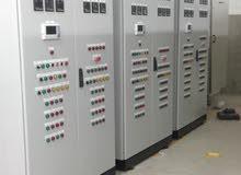 مراقب اعمال كهرباء  بالرياض ابحث عن عمل