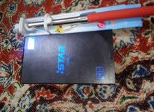 موبايل S9 جديد مساحه 32GB مع هديه عصاا سيلفي