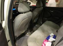HYUNDAI TUCSON, SUV, 4X4, SINGLE OWNER IN GOOD CONDITION