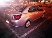 Chevrolet Optra for rent in Cairo