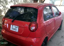 For sale Daewoo Matiz car in Benghazi