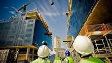 مطلوب مهندس مدني, مهندس موقع و مهندس مكتب فني و مراقب اعمال شبكات المياه والصرف الصحي والسيول .