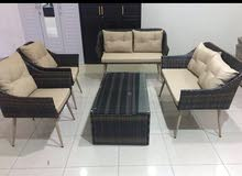 New Outdoor and Gardens Furniture available for sale in a special price