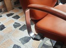 يوجد كرسي حلاقة للايجار